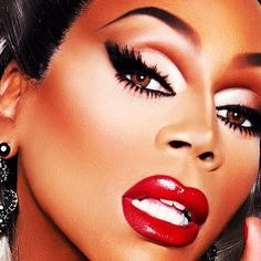 NO. Although RuPaul probably is prettier than me, to be honest...