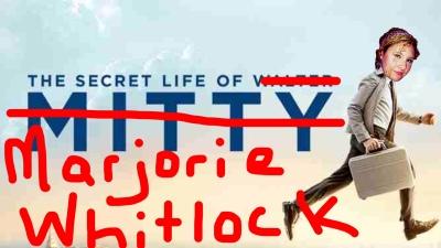 secret life walter